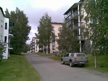 一般的な集合住宅