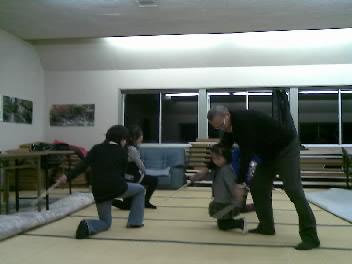 稚児練習開始!