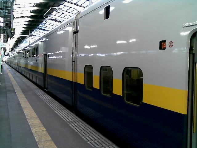新幹線フラット席